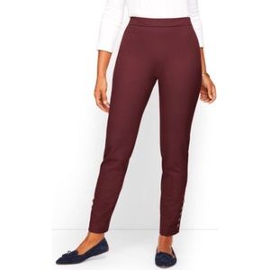 Talbots Chatham Ankle Pants